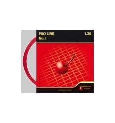 Pro Line II 12 mts. Rojo en 1'15, 1'20, 1'25 y 1'30