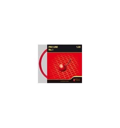 Pro Line II 12 mts. Rojo
