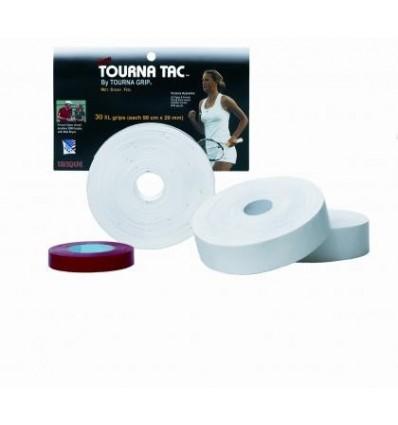 Tourna Tac - XL 30 un. Blanco