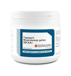 Topsport Musculomax en polvo