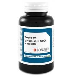 Vitamina C 500 masticable