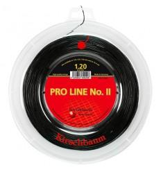 Pro line ll negro 1'25 y 1'30