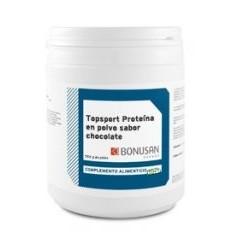 TopSport Proteína en Polvo sabor Chocolate (750 g.)