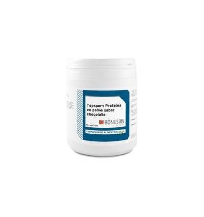 Proteína en Polvo sabor Chocolate (750 g.)