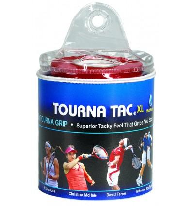 Tourna Tac XL 30un Azul