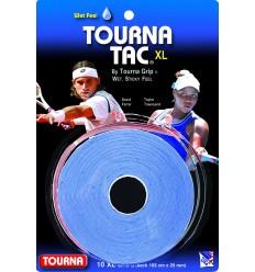 Tourna Tac - XL 10 un. Azul