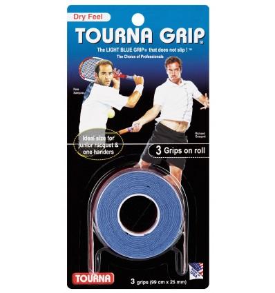 Tourna Grip Pádel 3 unidades