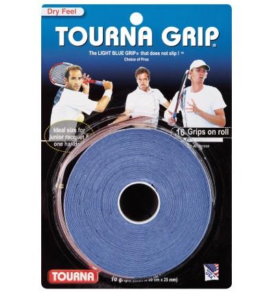 Tourna Grip pádel 10 unidades