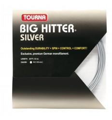 Big Hitter Silver