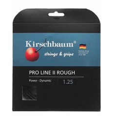 Kirschbaum Pro Line II rough 1'30 mm