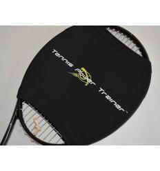 Swing Sleeve- Resistencia de tela para la raqueta