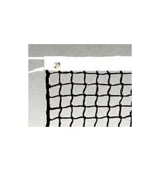 Red de Tenis modelo Competición, incluye centro guía