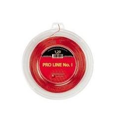 Pro Line II 200 mts. Rojo