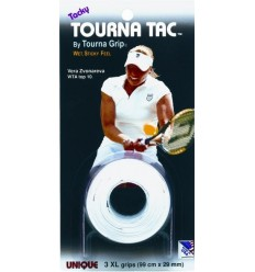 Tourna Tac - XL 3 un. Blanco