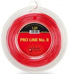 Pro Line ll rojo 1'15, 1'20, 1'25 y 1'30
