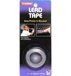 Tourna Cinta de plomo Lead tape