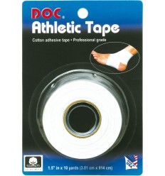 Doc Athletic Tape