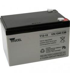 Bateria Lanzapelotas Wilson modelo 1 y 2
