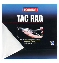 Toallita Cera Tourna Tac Rag