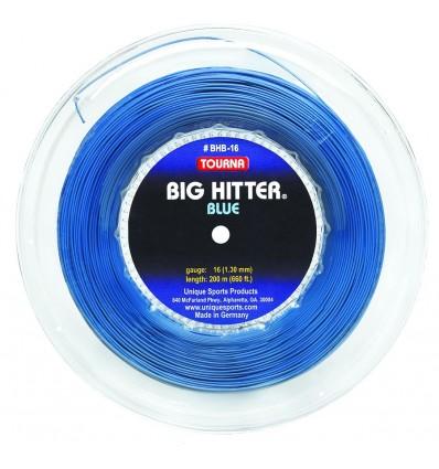 Cordaje Big Hitter Azul 1'25/1'30
