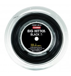 Cordaje Big Hitter Black 7 1'20/1'25