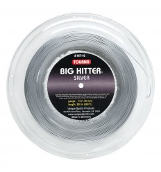 Cordaje Tourna Big Hitter Silver/Rough 220m 1'20/1'25