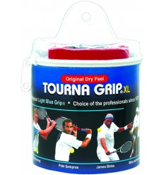 Tourna Tac - XL 30 un. azul