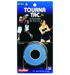 Tourna Tac. - XL 3 un. Azul