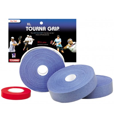 Tourna Grip Pádel 30 unidades