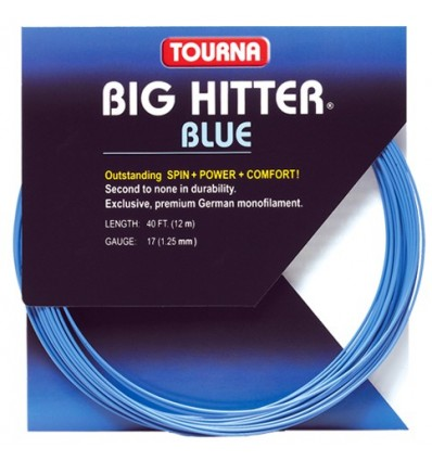 Big hitter Blue 12 metros