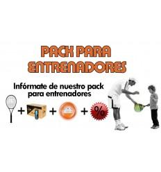 Pack Entrenadores