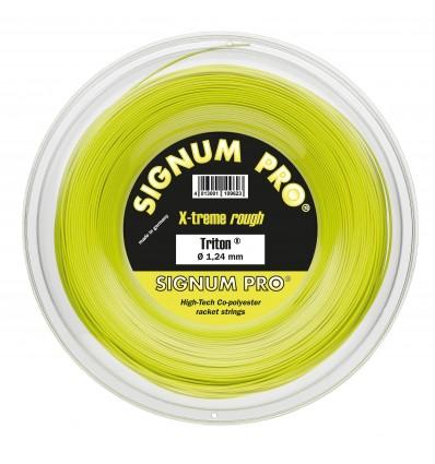 Triton 1.18/1.24/1.30 color limón 200 metros