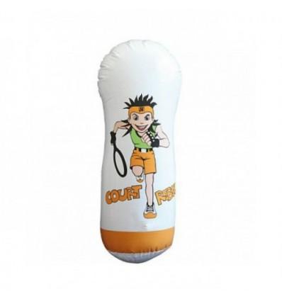 Objetivo hinchable para tenis y pádel 75 cm