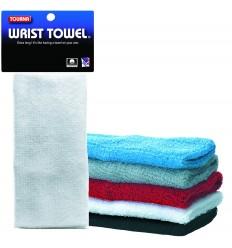 Muñequeras Tourna Wrist Towel 18 cm