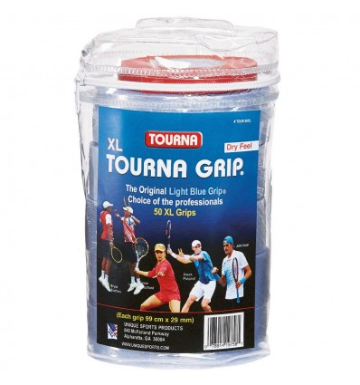Tourna Grip 50XL