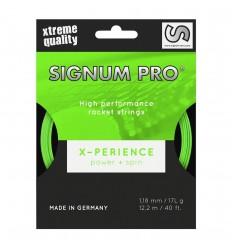 X-Perience 12 mts. 1,18 / 1,24 / 1,30 mm