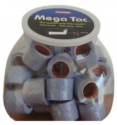 Mega Tac JAR Azul 36 unidades