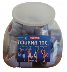 Tourna Tac JAR Azul 36 unidades