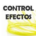 Control - Efectos